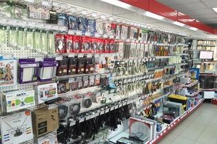 Магазин и оптовый отдел в Перми. Фото 3