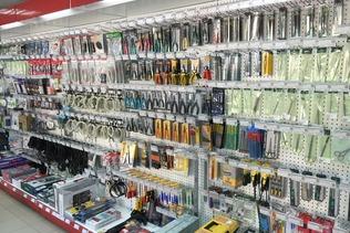Магазин и оптовый отдел в Перми. Фото 4