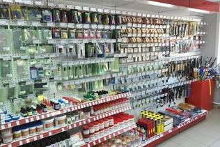 Магазин и оптовый отдел в Перми. Фото 6