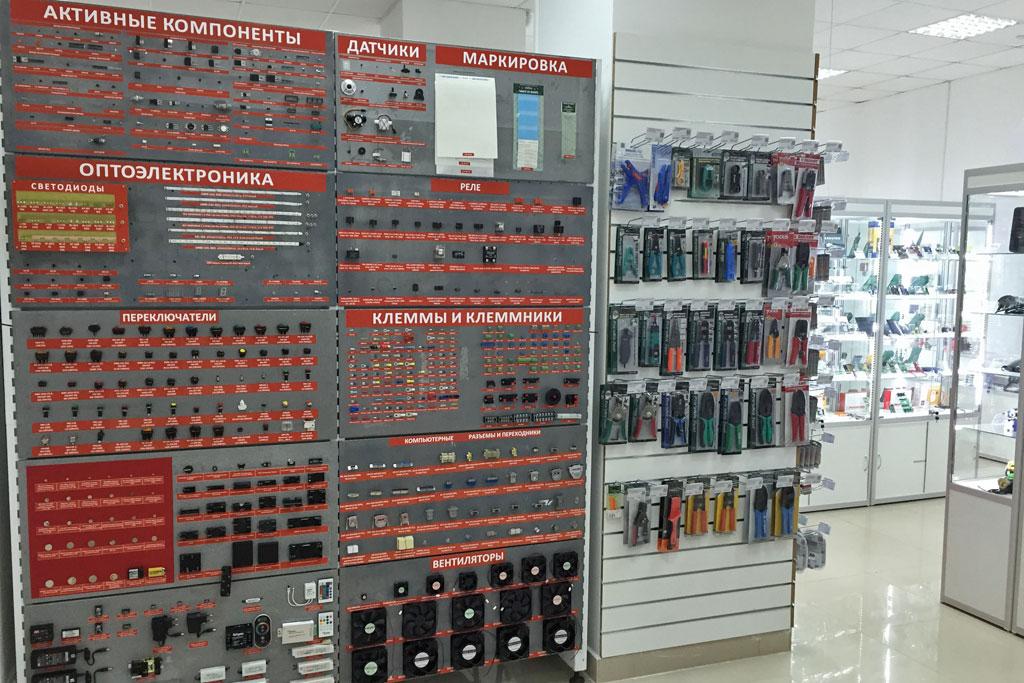 Магазин и оптовый отдел в Рязани. Фото 1 79be96e6fa8