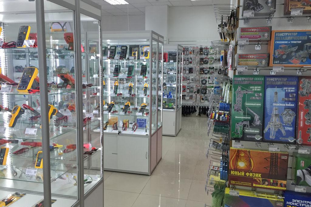 Магазин и оптовый отдел в Рязани. Фото 2 f2fa016bc9a
