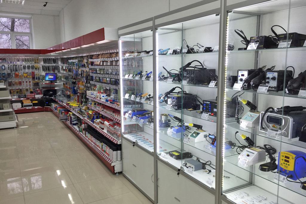 Магазин и оптовый отдел в Рязани. Фото 4 1351c951d79