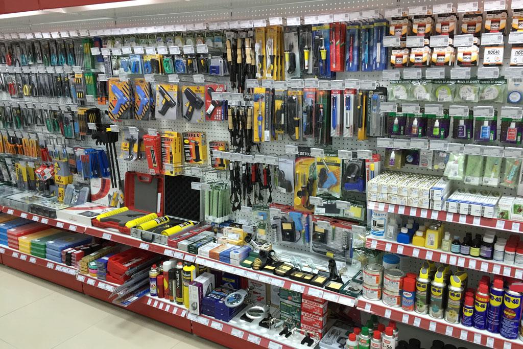 Магазин и оптовый отдел в Рязани. Фото 5 1d501ba855f