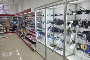 Магазин и оптовый отдел в Рязани. Фото 4
