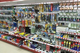 Магазин и оптовый отдел в Рязани. Фото 5