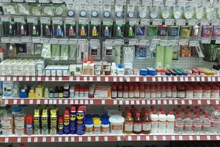 Магазин и оптовый отдел в Рязани. Фото 6