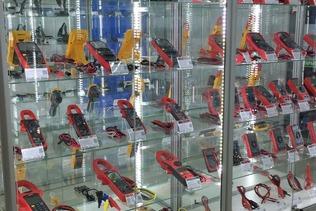 Магазин и оптовый отдел в Рязани. Фото 7