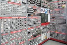 Магазин и оптовый отдел в Санкт-Петербурге на  Кронверкском. Фото 1