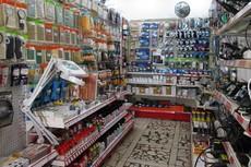 Магазин и оптовый отдел в Санкт-Петербурге на  Кронверкском. Фото 3