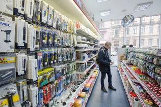 Магазин и оптовый отдел в Санкт-Петербурге на Восстания. Фото 2