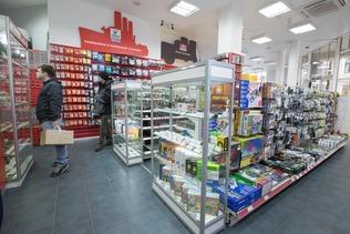 Магазин и оптовый отдел в Санкт-Петербурге на Восстания. Фото 3