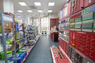 Магазин и оптовый отдел в Санкт-Петербурге на Восстания. Фото 6