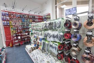 Магазин и оптовый отдел в Санкт-Петербурге на Восстания. Фото 7