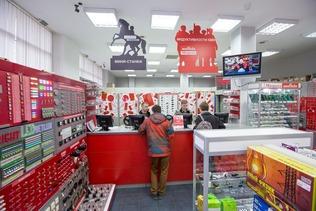 Магазин и оптовый отдел в Санкт-Петербурге на Восстания. Фото 9