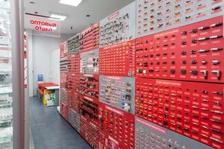 Магазин и оптовый отдел в Санкт-Петербурге на Восстания. Фото 10