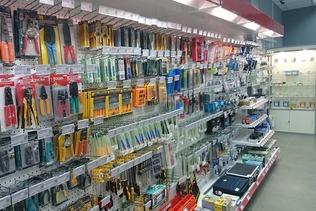 Магазин и оптовый отдел в Самаре. Фото 2