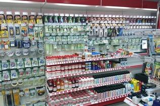 Магазин и оптовый отдел в Самаре. Фото 3