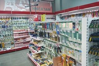 Магазин и оптовый отдел в Самаре. Фото 4