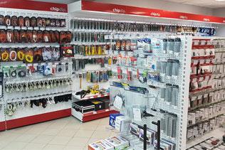 Магазин и оптовый отдел в Саратове. Фото 2
