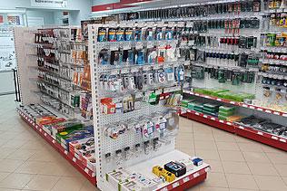 Магазин и оптовый отдел в Саратове. Фото 3