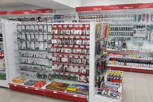Магазин и оптовый отдел в Томске. Фото 2