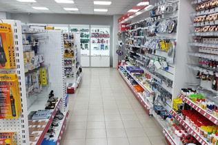 Магазин и оптовый отдел в Томске. Фото 3