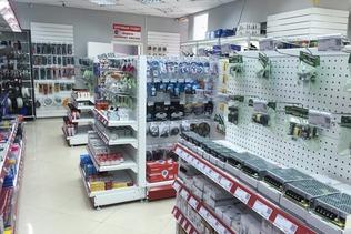 Магазин и оптовый отдел в Туле. Фото 1