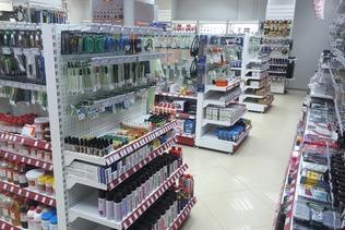 Магазин и оптовый отдел в Туле. Фото 4