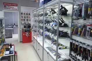 Магазин и оптовый отдел в Туле. Фото 5