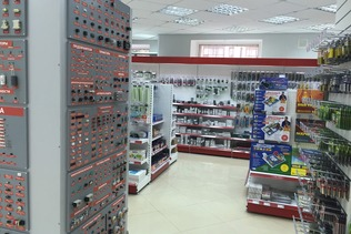 Магазин и оптовый отдел в Туле. Фото 6