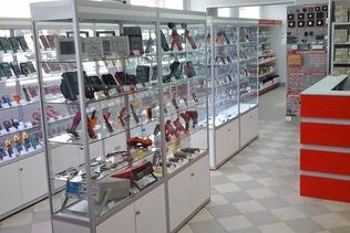 Магазин и оптовый отдел в Твери. Фото 2
