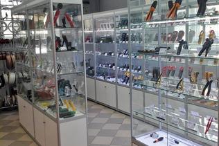 Магазин и оптовый отдел в Твери. Фото 3