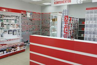 Магазин и оптовый отдел в Тюмени . Фото 2