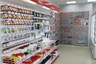 Магазин и оптовый отдел в Тюмени . Фото 3