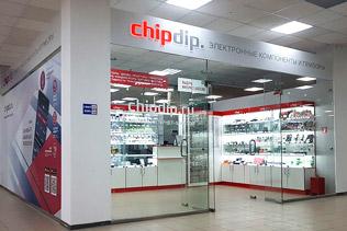 «ЧИП и ДИП» - Магазин во Владимире