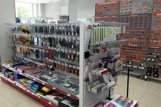 Магазин и оптовый отдел в Волгограде. Фото 4