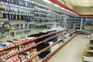 Магазин и оптовый отдел в Воронеже. Фото 7