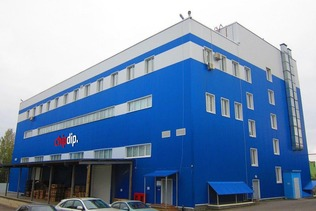 «ЧИП и ДИП» - Склад и оптовый отдел в Екатеринбурге