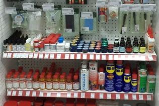 Магазин и оптовый отдел в Екатеринбурге. Фото 7