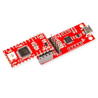 Мелисса & USB-UART