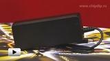 Смотреть видео: GS60A12-P1J Блок питания, 12B,5A,60Вт (адаптер)