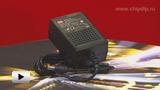 Смотреть видео: GS18E15-P1J Блок питания, 15B,1.2A,18Вт (адаптер)