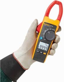 FLUKE 376 FC, Клещи токовые True-RMS с датчиком iFlex,функция Fluke Connect  (Госреестр)