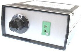 K 12 WAY SELECTOR SWITCH, BENCH MOUNTING IEC, TYPE K, THERMOCOUPLE