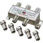 06-0047-C (05-6103), Разветвитель (сплиттер) антенный на ...