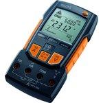 testo 760-2, Мультиметр цифровой автоматический с функцией True RMC (Госреестр)