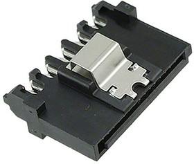 67926-0001, Гнездо IDT, SATA 5 pin