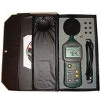 Фото 2/2 MS6701, Измеритель уровня шума (шумомер), 30-130дБ