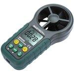 MS6252B, Измеритель скорости и температуры воздушного ...
