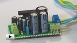 Смотреть видео: Усилитель мощности на микросхеме LA4282